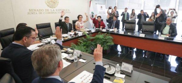 A 4 días de la elección, discutirán en el Congreso expediente del caso Manuel Barreiro, socio de Anaya