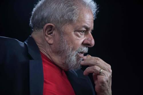 Se abre la puerta para liberar a Lula