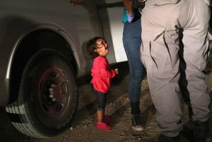 """México denuncia política antimigrante de EU ante El Vaticano. Gobierno de Trump califica su acción como """"bíblica"""""""