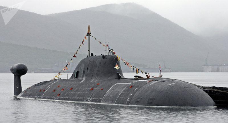 Brasil accederá al selecto grupo de naciones con submarinos nucleares