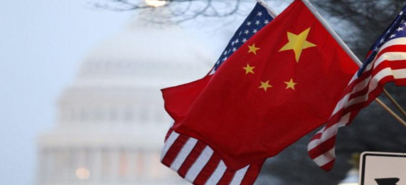 Piratas cibernéticos de China robaron a EU documentos sobre arma secreta: Washington Post
