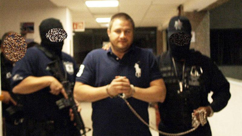 El narcotraficante conocido como 'La Barbie' es sentenciado a 50 años de prisión en EE.UU.