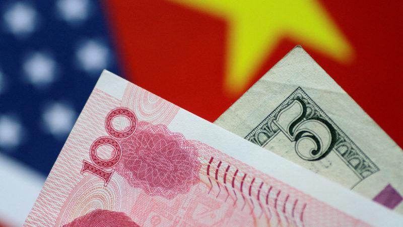 Video: Escalada en ascenso: EE.UU. impondrá a China aranceles por 50.000 millones de dólares