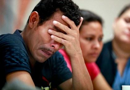 La Organización de Estados Americanos pide a EU reunificar familias de migrantes