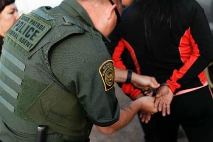 Un récord de 151 mil mexicanos en juicios de deportación en EU