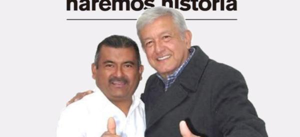 Asesinan a candidato a diputación local de Morena en Oaxaca; es el homiidio es el número 130 de algún candidato o candidata durante el actual proceso electoral
