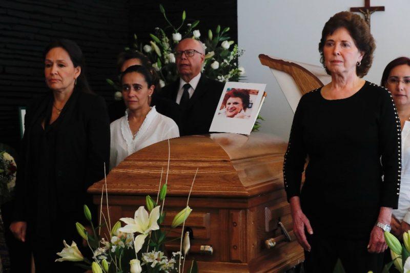Video: Murio la escritora y periodista mexicana María Luisa 'La China' Mendoza