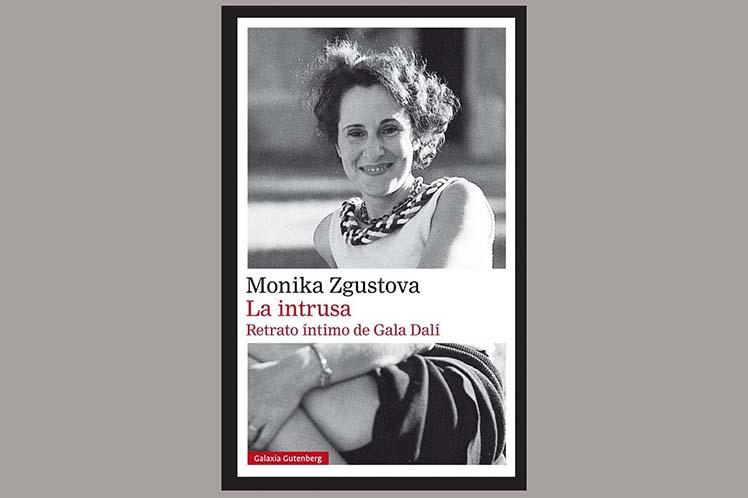 Presentan en España libro dedicado a la musa Gala Dalí