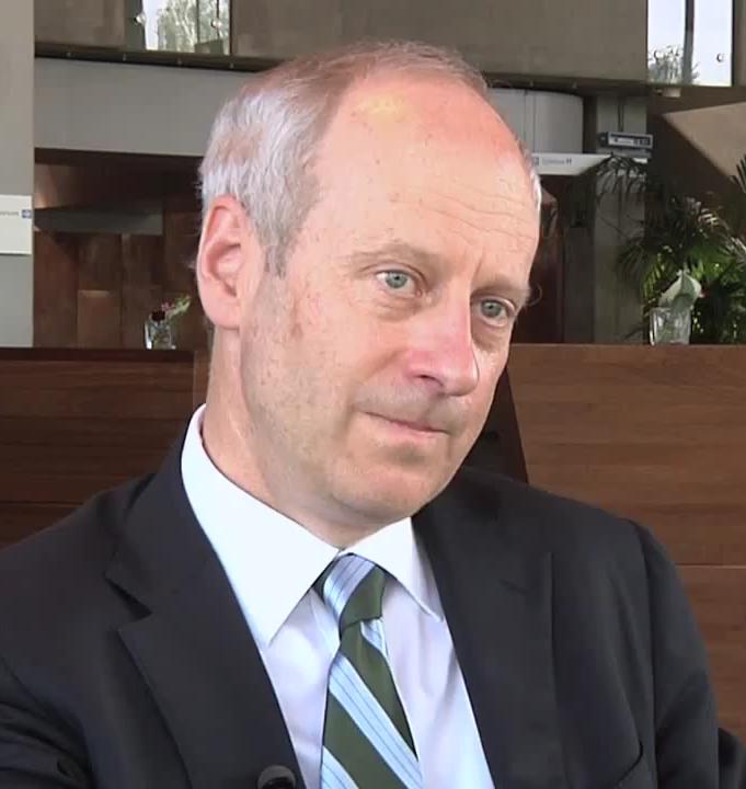 Premio Princesa de Asturias de Ciencias Sociales para filósofo estadounidense Michael Sandel