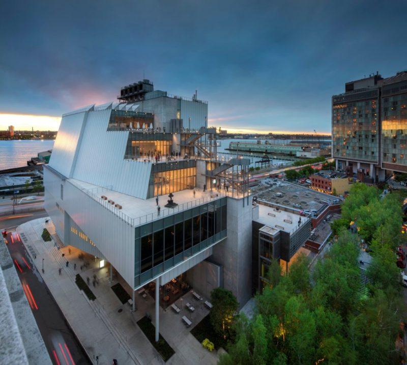 Arte Latino presente en Museo Whitney de NY