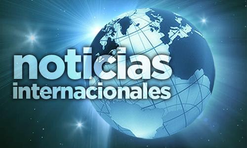 Noticiero Internacional. A lo largo y ancho del mundo