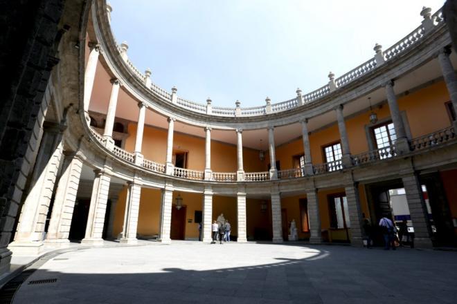 Cumple medio siglo el Museo San Carlos de la capital mexicana