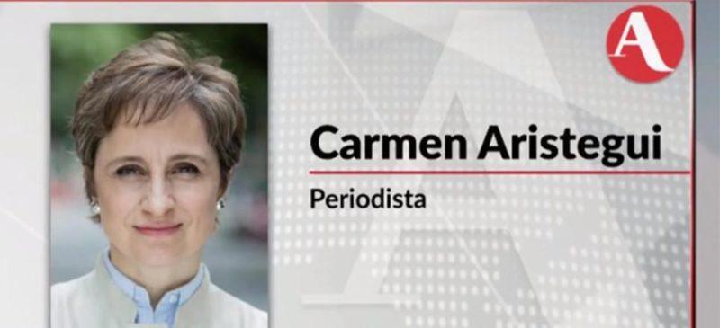 @AristeguiOnline, líder en noticias digitales por segundo año consecutivo: Reuters Report