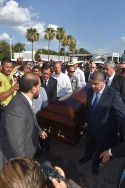 Clamor para que se ponga freno a asesinatos de políticos