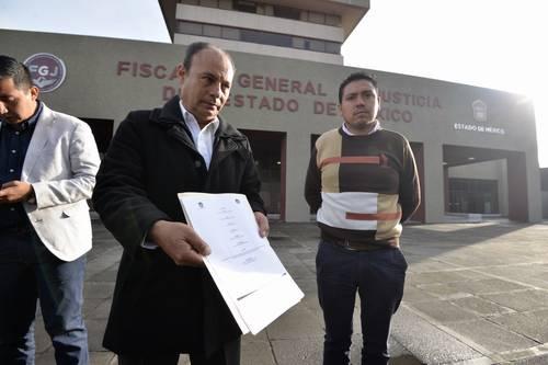 Criminales exigen a tres candidatos a alcaldes del EdoMex que dejen sus candidaturas