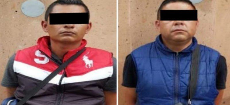 Caen dos con 1 mdp en la Benito Juárez y PGR libera a los que llevaban 20 mdp al PRI