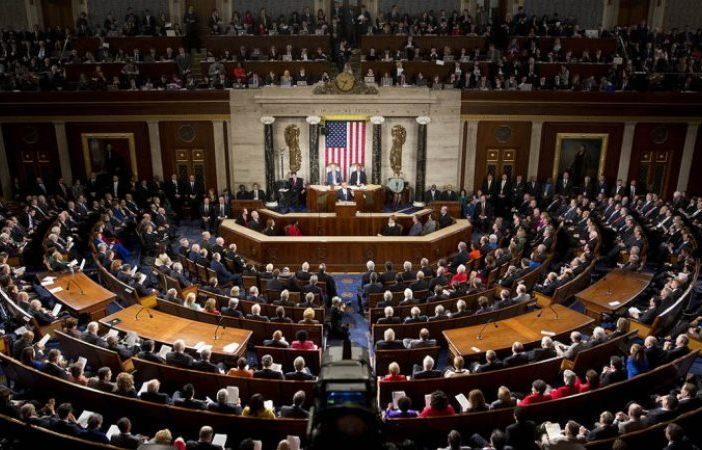 Congreso de EE.UU. votará 2 iniciativas de ley migratoria