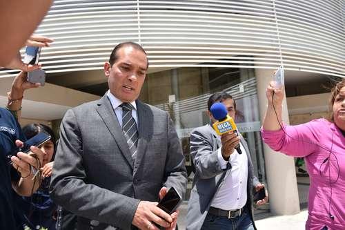Detienen en CDMX a fiscal del gobierno de Javier Duarte, acusado de desaparición forzada
