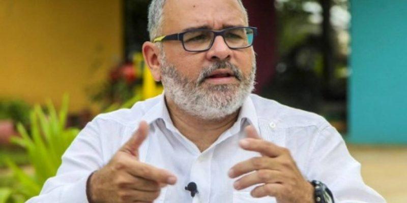 Ordenan captura de Mauricio Funes, ex presidente de El Salvador
