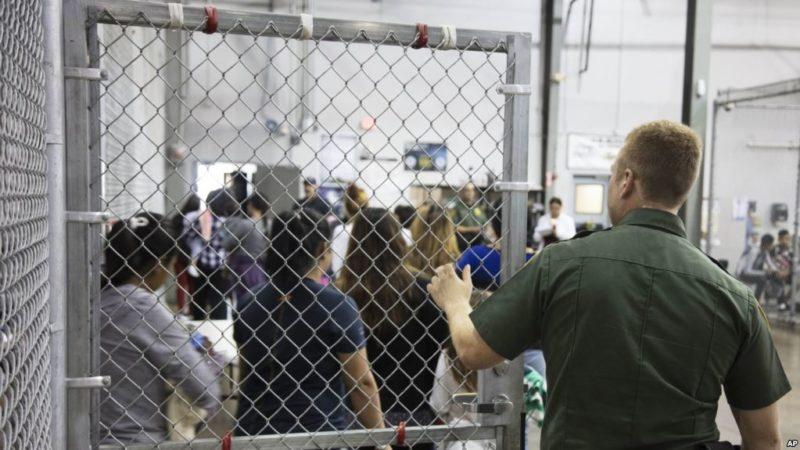 Pide Trump que indocumentados sean deportados de inmediato, sin jueces ni casos judiciales