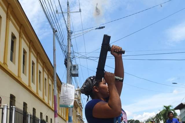 Gobierno de Nicaragua rompe diálogo e incumple acuerdos