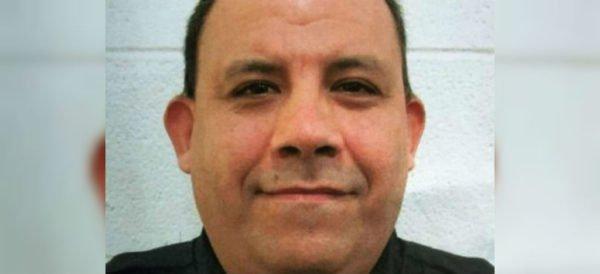 Sheriff texano abusó de niña de cuatro años y amenazó a la madre con deportarla si denunciaba