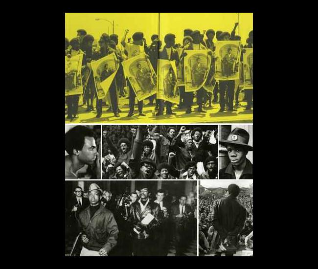 Medio siglo del movimiento insurgente Panteras Negras, que ha dejado profunda huella entre afroamericanos de EU
