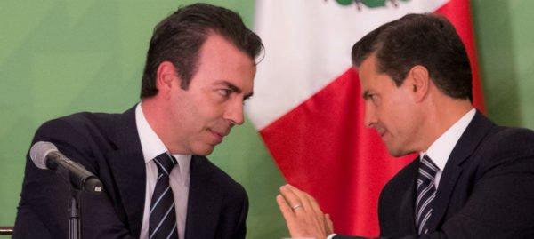 Contratos y concesiones públicas otorgadas sin concurso alguno por Peña Nieto a cinco magnates anti-AMLO