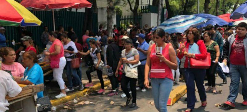 Investiga Fepade entrega de dinero a cambio de copias de credenciales en el PRI