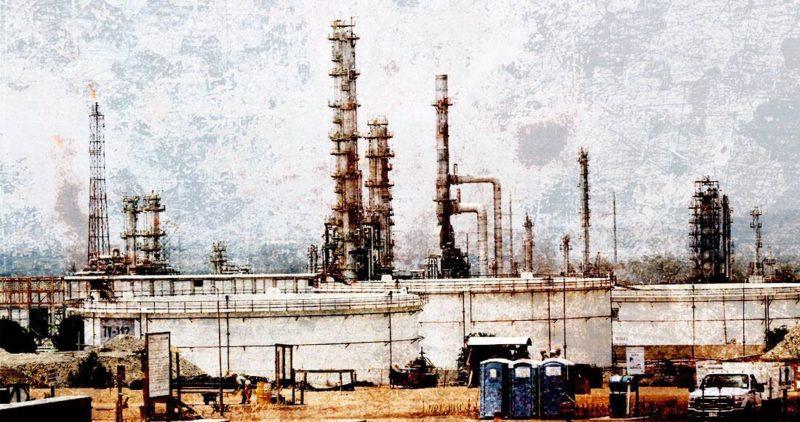 México abandonó refinerías y al mismo tiempo, en Texas, levantan nuevas para vendernos gasolina