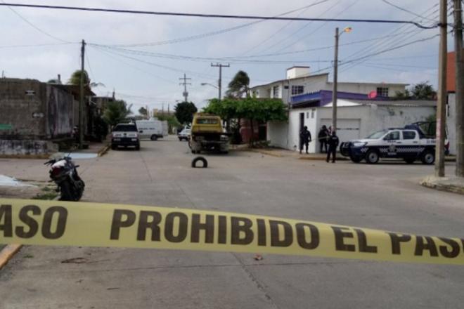 Matan a seis en Chihuahua mientras veían México-Corea
