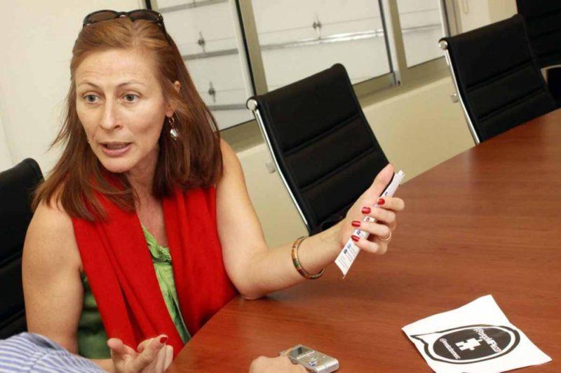 Ante concentración de poder de AMLO, ahora la chamba es de los ciudadanos: Tatiana Clouthier