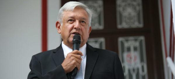 AMLO se reunirá el viernes con los Secretarios de Estado, de Seguridad Interna y del Tesoro de EU, con el yerno de Trump y con el secretario de negocios de la embajada de ese país en México