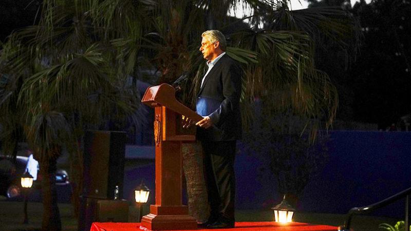 Nueva Constitución cubana incluye la existencia de la empresa privada