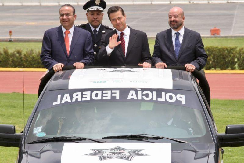 Resultados en materia de seguridad lejos de ser satisfactorios, reconoce Peña Nieto