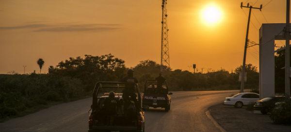 Habitantes de la Ciudad de México se sienten casi tan inseguros como los de Reynosa: Inegi