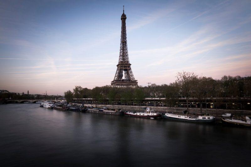 Este domingo cerrarán la Torre Eiffel por final del Mundial Francia vs. Croacia