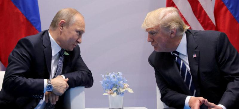 Guerra comercial al alza: Rusia introduce aranceles adicionales del 25% al 40% a productos de EU