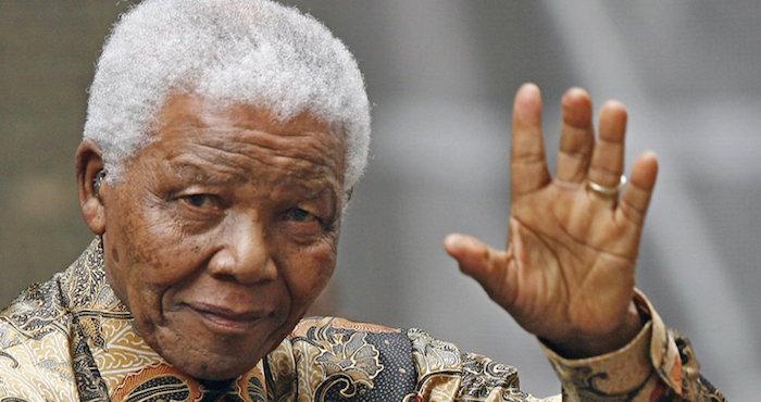Los diez grandes hitos en la vida de Nelson Mandela, en el marco del centenario de su nacimiento