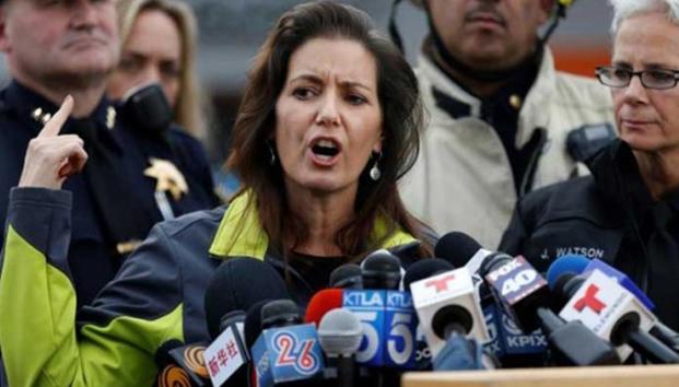 Video: Alcaldesa proinmigrante de Oakland se prepara para lo peor en investigación en su contra por advertir sobre redadas