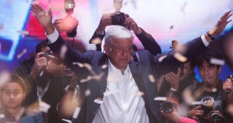 La Unión Europea y China quieren aliarse con López Obrador para hacer frente a Trump