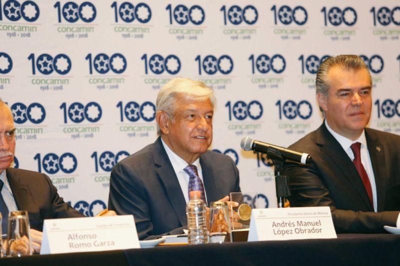 Plagiarios y 'narcos', fuera del plan de paz de López Obrador