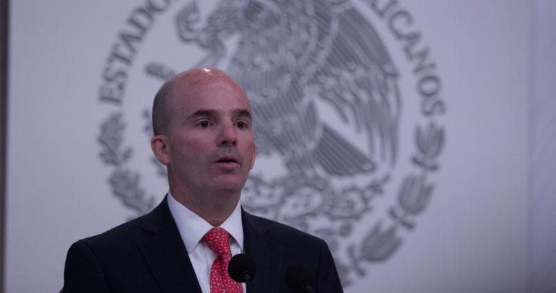 Video: Hacienda dice 8 días después que lo de los 10 mil mdd no fue emisión sino un registro para futura deuda