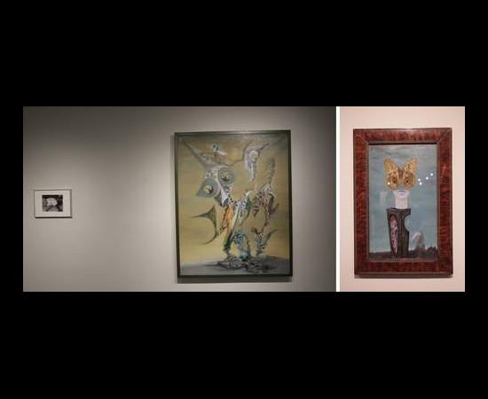 Legado artístico de Wolfgang Paalen será difundido en su natal Austria