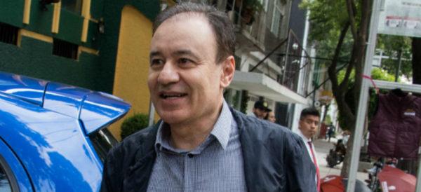 """Cisen desaparecerá, Ejército regresará a cuarteles y Segob dejará de ser """"un monstruo ingobernable"""": Alfonso Durazo, próximo secretario de Seguridad Pública"""