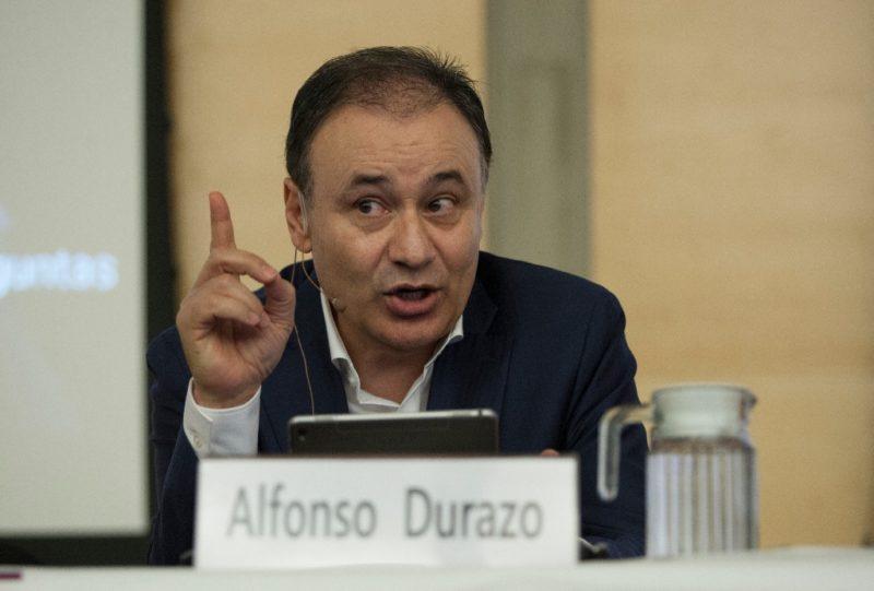 """No habrá """"crimen uniformado"""" en el país: Durazo"""