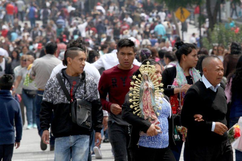 Incluir aborto y drogas en pacificación, pide Iglesia