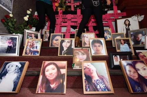 Dos feminicidios al día de enero a junio, reporta : SG