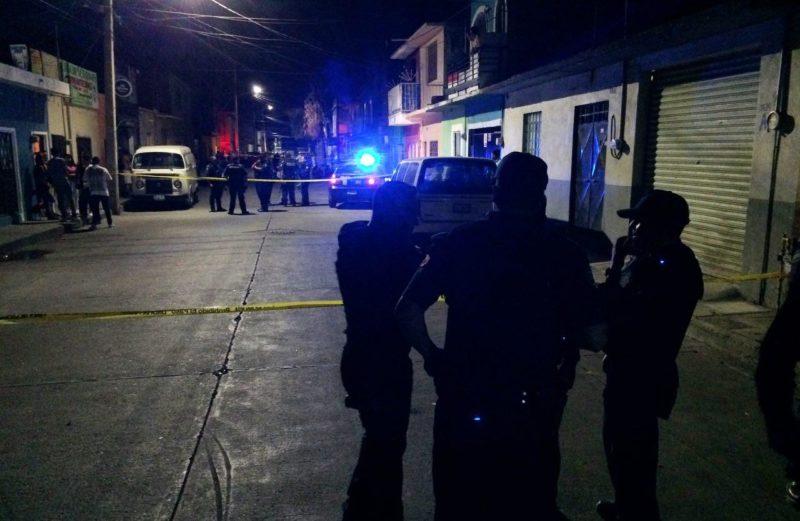 Videos: Guanajuato confirma su cruenta realidad: ejecutan a 24 personas en menos de 24 horas