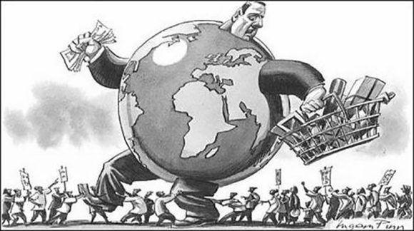 Perdió el PRI, ¡ahora acabemos con el neoliberalismo!